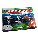 Premier Life Store Paul Lamond Subbuteo UEFA Champions League Game (Color: One Colour, Tamaño: One Size)
