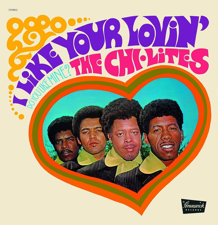 I Like Your Lovin' (Do You Like Mine)
