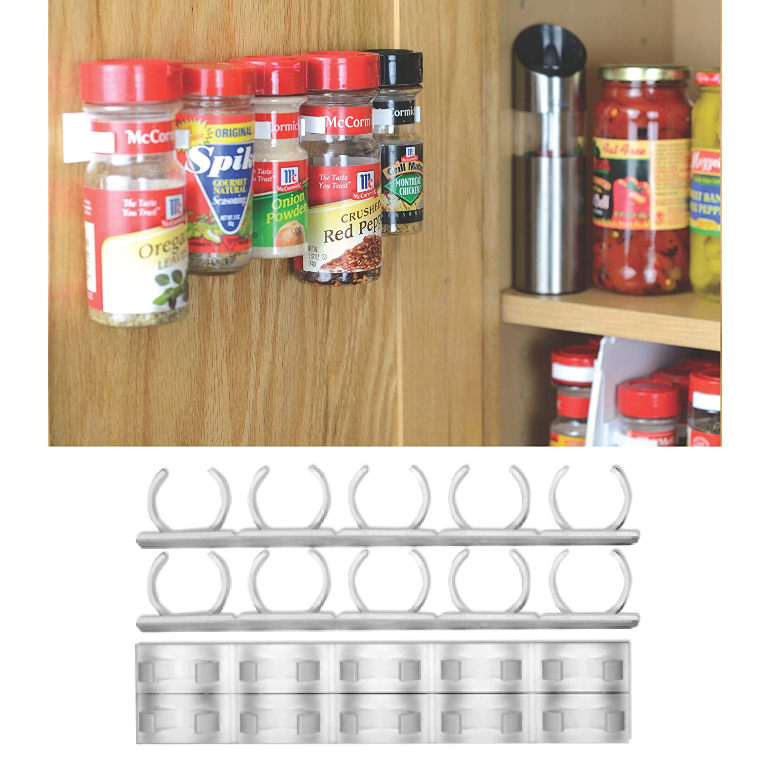 Kitchen Organization Amazon: 10 Things To Use In Kitchen Organization