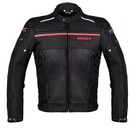 Honda Racing Moto Veste