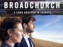 Broadchurch Season 1