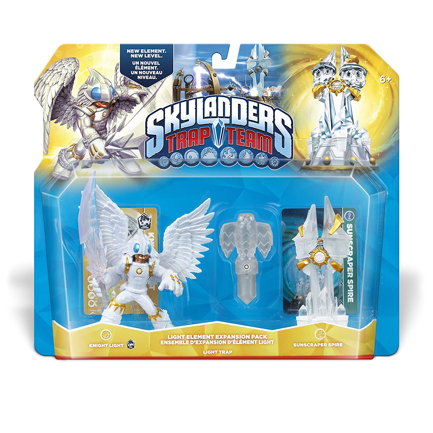 Skylanders: Trap Team a Quick and Dirty Buyer's Guide - Engaged ...