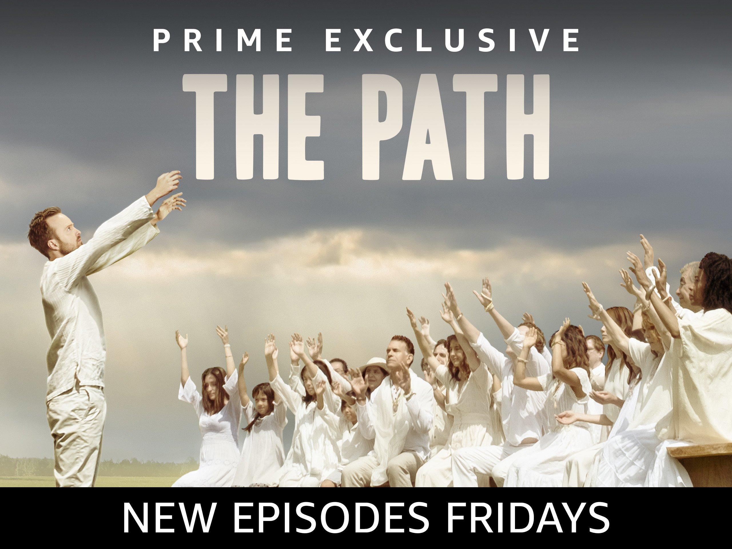 The Path on Amazon Prime Instant Video UK