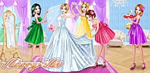 Marry Me - Perfect Wedding Day! by Cocoplay Limited