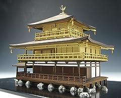 「金閣寺」で使われている金の量は?