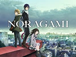 Noragami (English Subtitled)