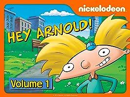 Hey Arnold! Volume 1