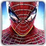Picture Of The Amazing Spider-Man (Kindle Tablet Edition) Review
