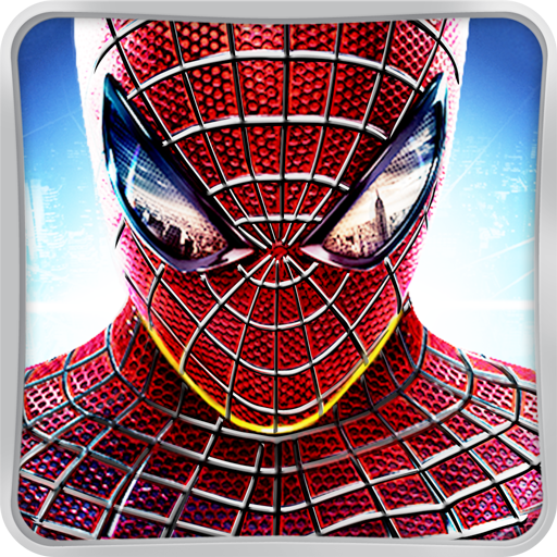 The Amazing Spider-Man (Kindle Tablet Edition)