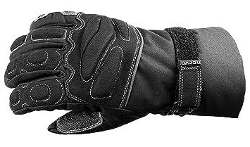 NERVE 31140204_05  KQ08 Gants Moto Hiver, Noir, Taille XL/11