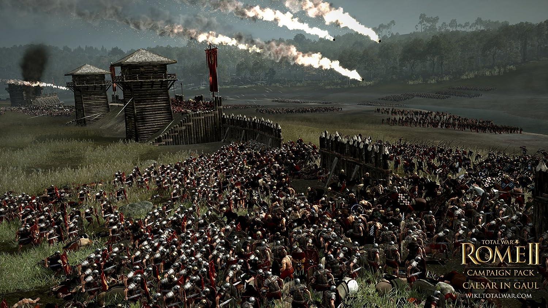 الاستراتيجيه total rome Caesar Gaul RELOADED,بوابة 2013 91uxo5ipy2L._SL1500_