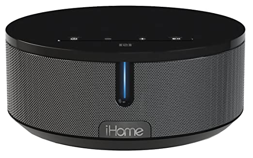 iHome iBN26G NFC Bluetooth Stereo System