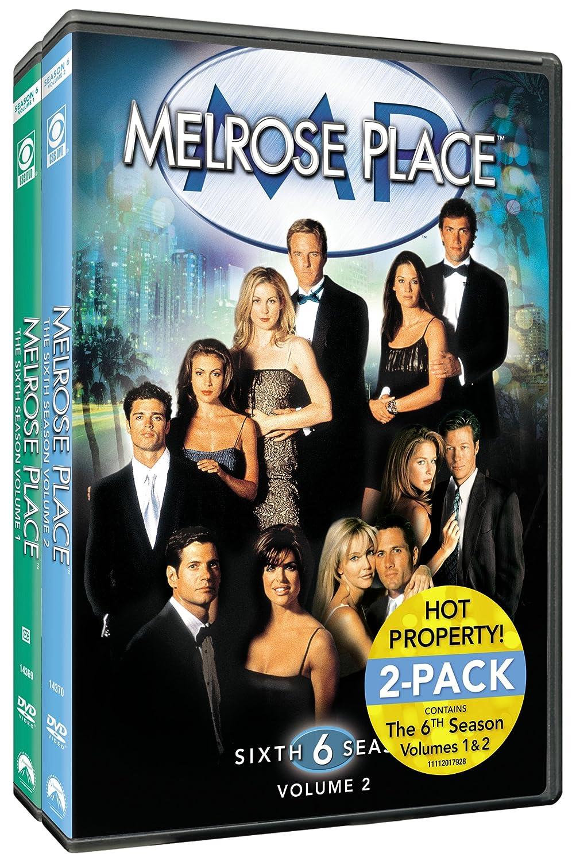 Melrose Place Season 2 Melrose Place Season 6