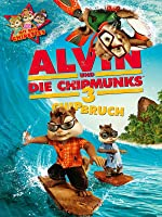 Alvin und die Chipmunks 3: Chipmunks