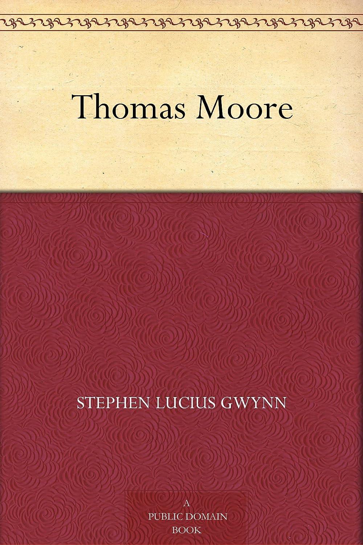 トーマス・ムーア