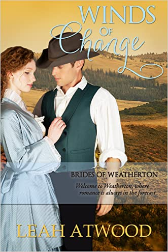Winds of Change (Brides of Weatherton Book 3)