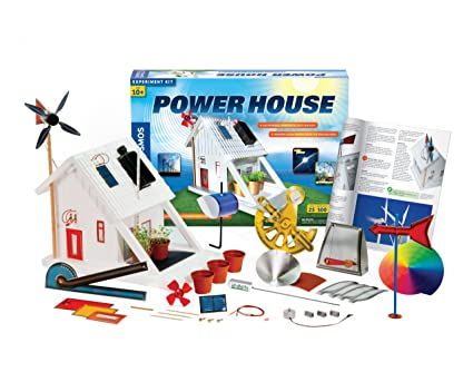 power house games