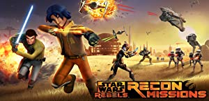 Star Wars Rebels: Missions from Disney