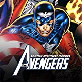 img - for Avengers (1996-1997) (Issues) (12 Book Series) book / textbook / text book