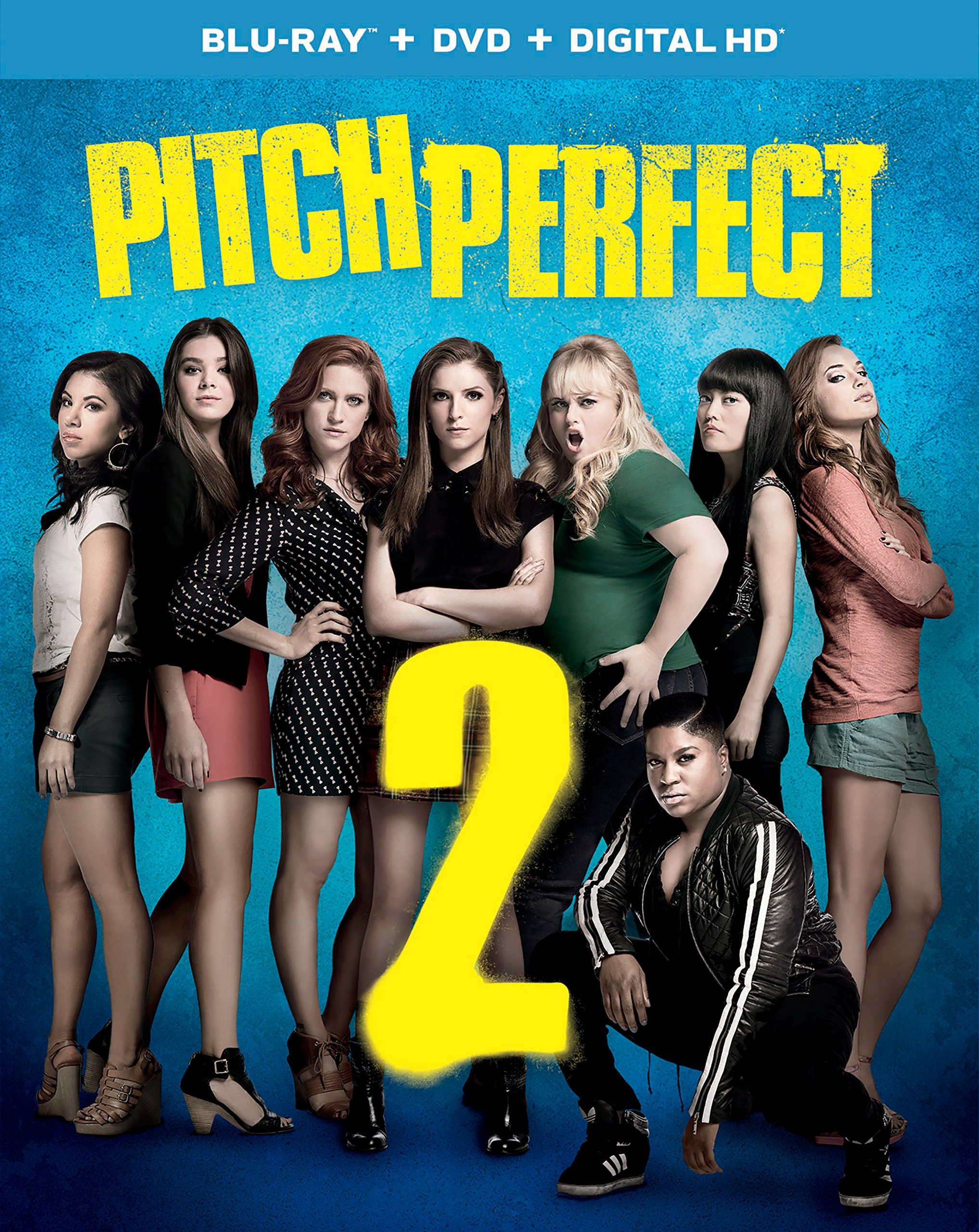 Nights And Weekends - Pitch Perfect 2 Review
