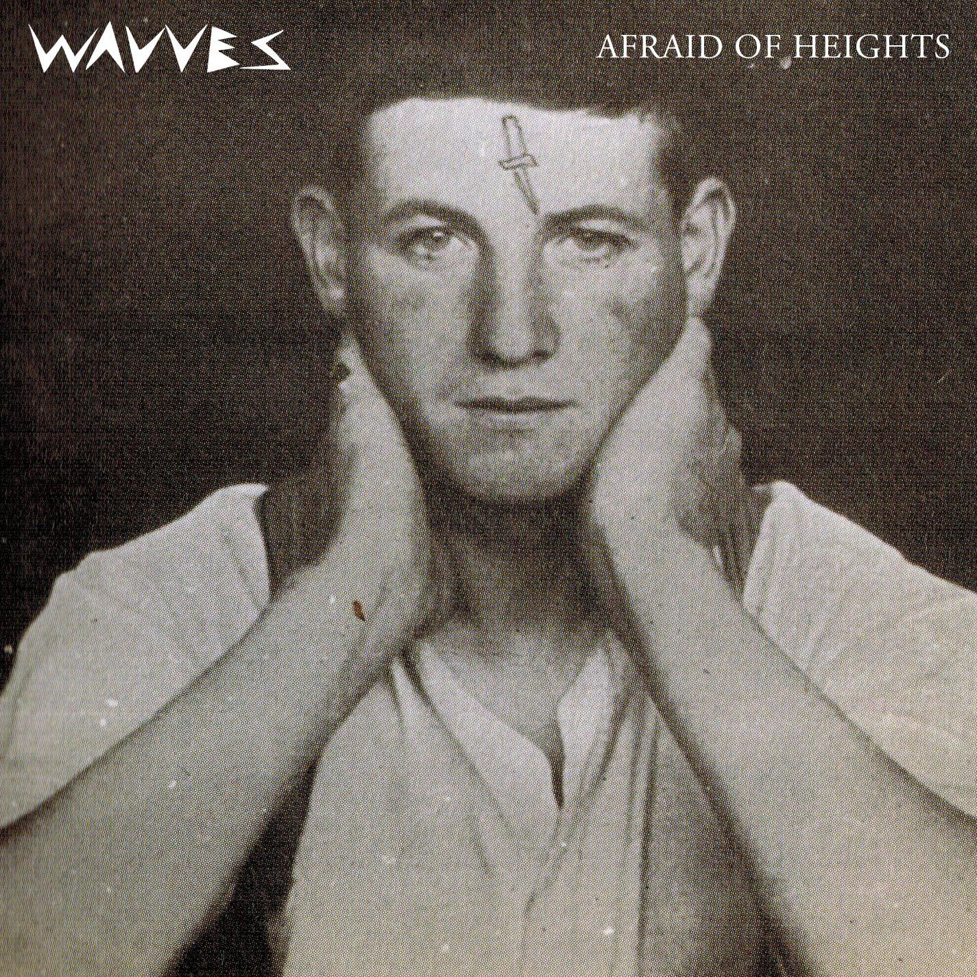 "Wavves ""Afraid Of Heights"""
