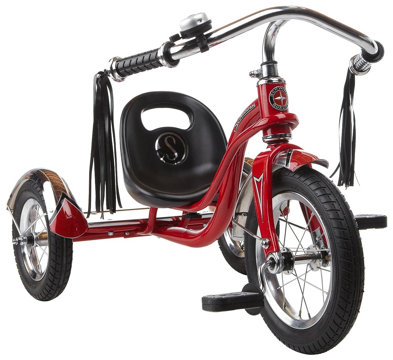 Schwinn Roadster 12-Inch Trike 0