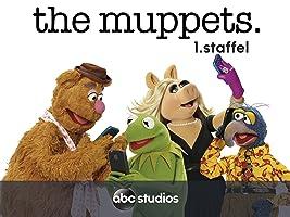 The Muppets Season 1 [OmU]