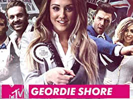 Geordie Shore Season 10