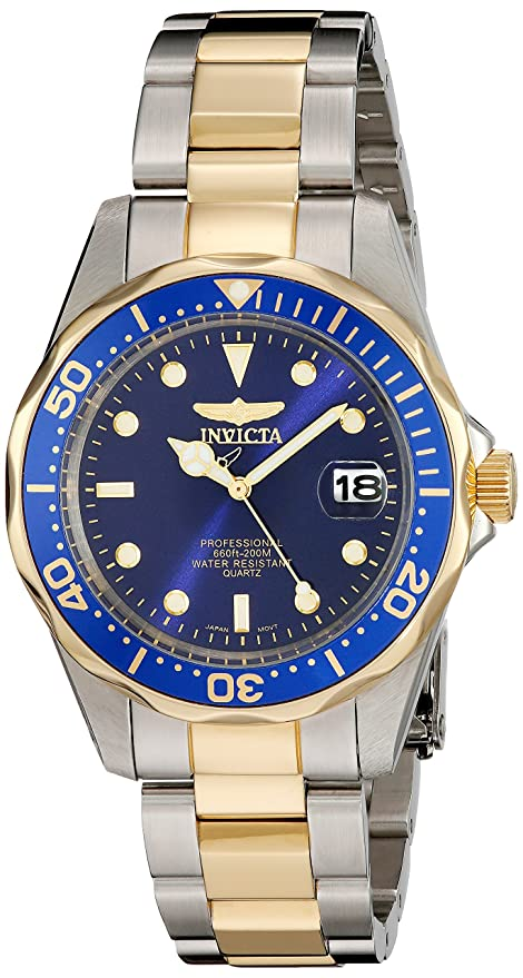 91v6S39d-qL._UY879_ Are Invicta Watches good? Best watches under 100