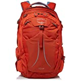 Osprey Packs Nova Daypack, Sandstone Orange, One Size (Color: Sandstone Orange, Tamaño: One Size)