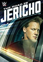 WWE: The Road Is Jericho: Epic Stories & Rare Matches From Y2J, Vol. 2