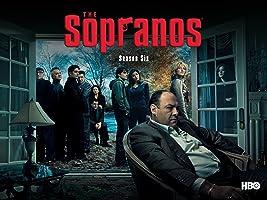 The Sopranos: Season 6