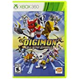 Digimon All-Star Rumble (Color: Xbox 360)