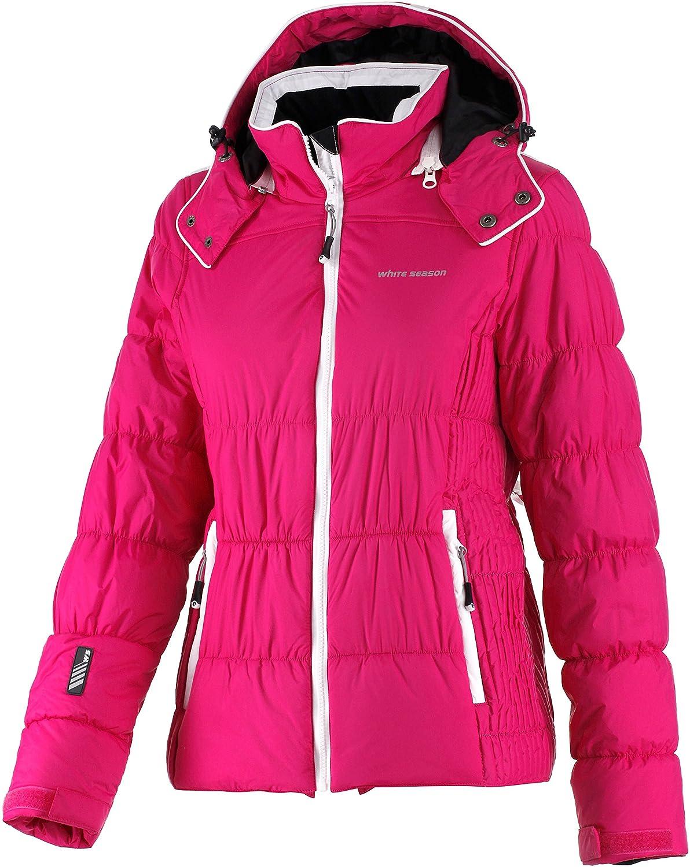 White Season Damen Skijacke