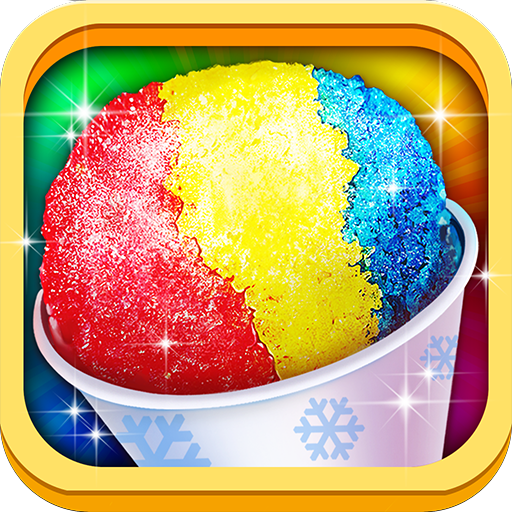 Snow Cones Mania – Free Cooking Game image
