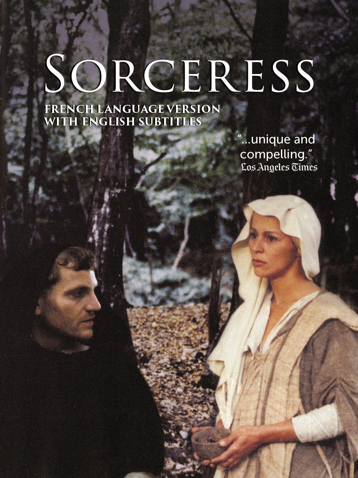 Sorceress [French Version with English Subtitles]