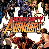 img - for House of M: Avengers (Issues) (5 Book Series) book / textbook / text book