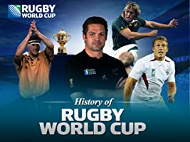 History of Rugby World Cup