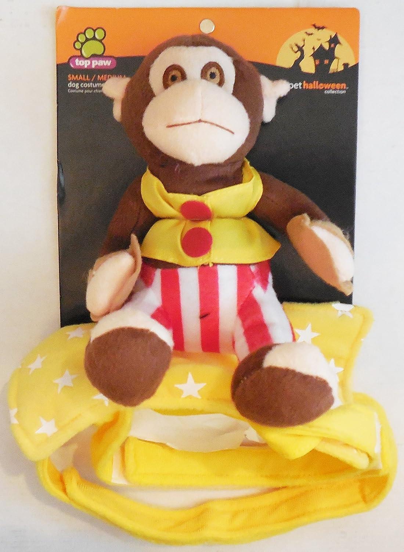 Dog Costume Monkey Saddle Monkey Dog Rider Costume