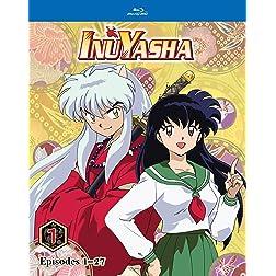 Inuyasha Set 1 [Blu-ray]