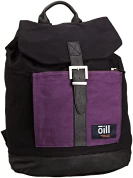 PUMA Essential Backpack Tasche Rucksack Freizeitrucksack Schwarz Black-White