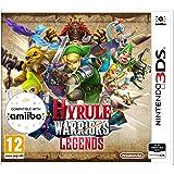 Hyrule Warriors (Nintendo 3DS)