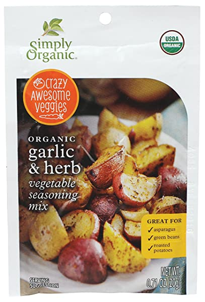 Veggies Seasoning Mix