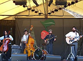 Image of The Avett Brothers