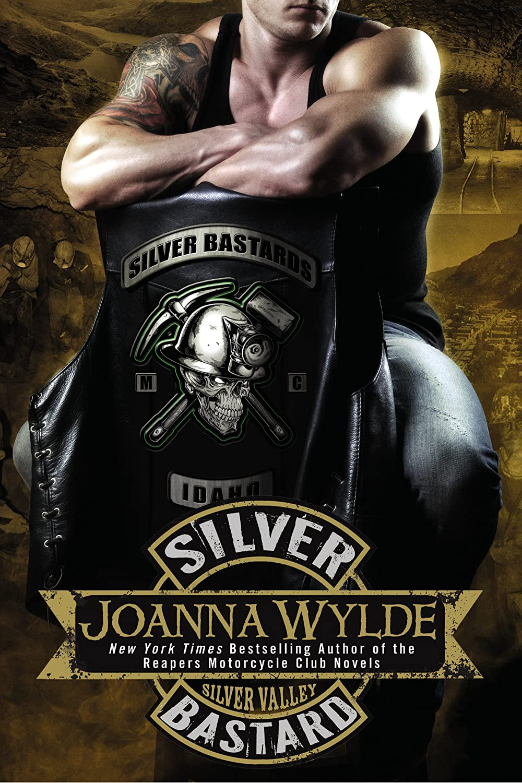 Silver Bastard – Joanna Wylde – 3.5 stars