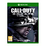 Call of Duty Ghosts Microsoft XBox One Game UK