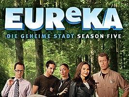 Eureka - Staffel 5