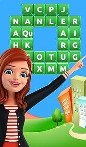 Alpha Bet Word Match from EM Apps LLC