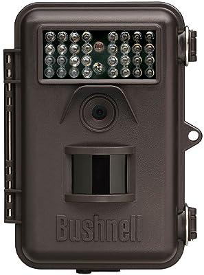 Bushnell 6MP Trophy Cam Essential Trail Camera