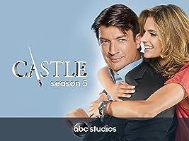 Castle - Season 5 [OV]